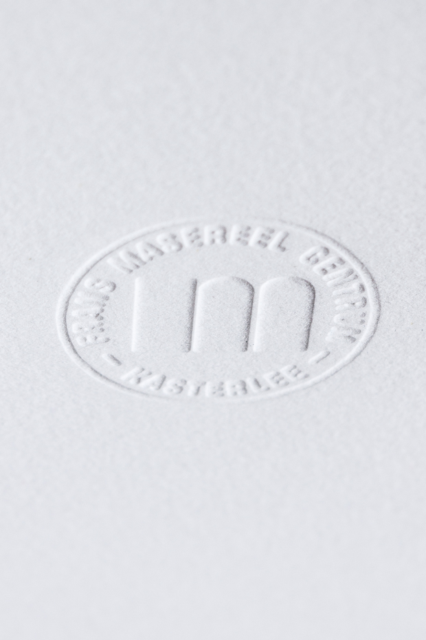 Dry Stamp